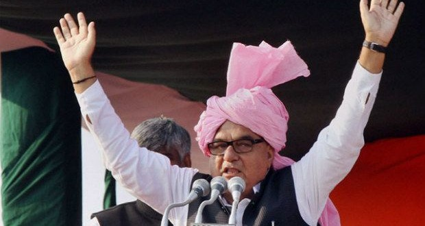 Haryana polls