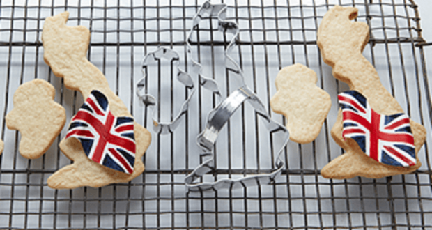 Scotland gave the whole UK shortbread – and a constitutional headache.  | Photo: The Foodie Gift Hunter
