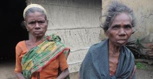Plantation workers are starving to death