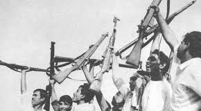 Bangladesh's War of Liberation