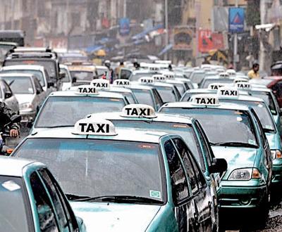 cabs-india