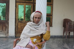 Bala Devi who has breast cancer1