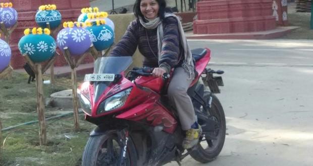 Pintz bike