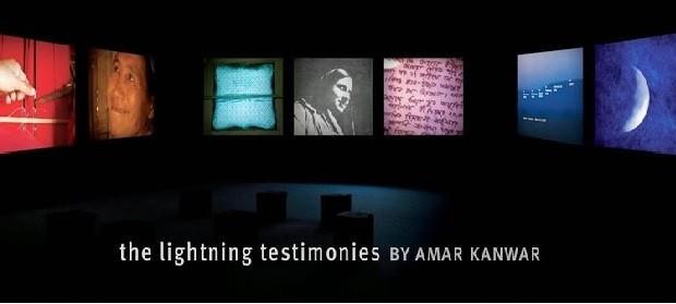 The Lightning Testimonies