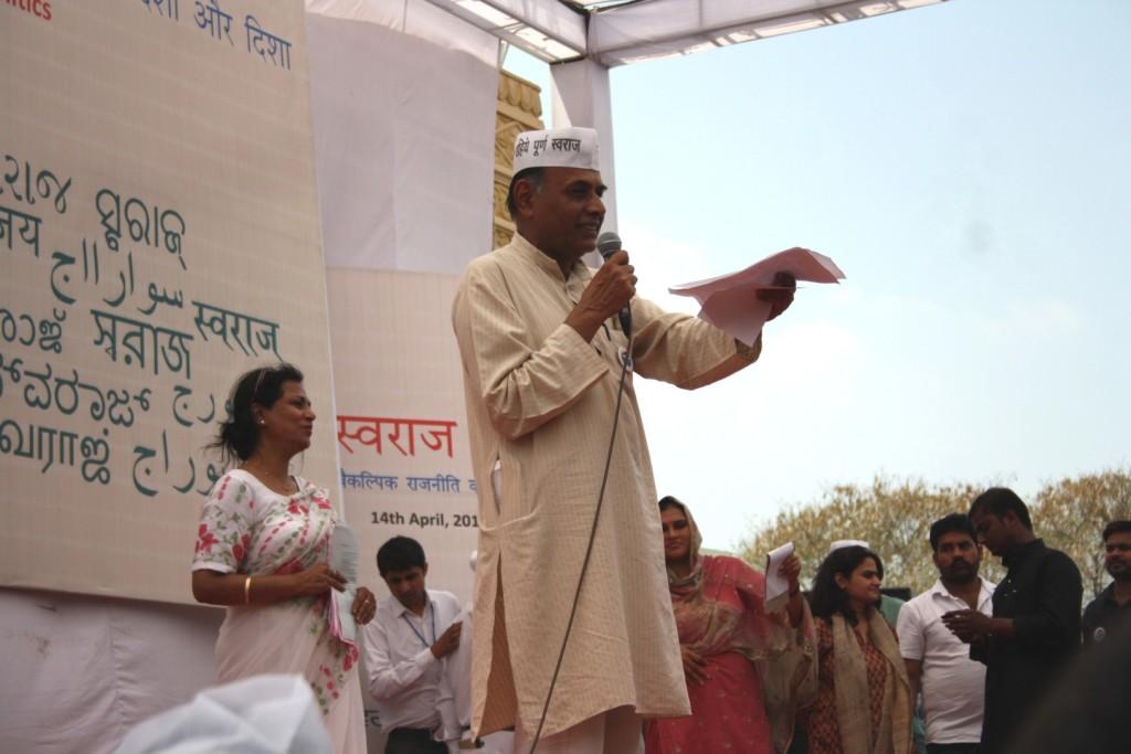 Prof Anand Kumar| Photo: Narendra Kaushik
