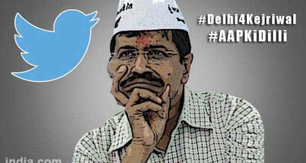 AAP volunteer wants blue WagonR from Kejriwal back