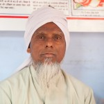 Imam Aziz is one of the 26 religious leaders from Tonk district, who have been spreading the word on the importance of providing adequate nutrition to expectant women and new mothers by engaging with their fathers or husbands after prayers at the mosque. (Courtesy: Save The Children)