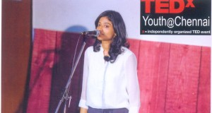 Research scholar and celebrated motivational speaker, Malvika Iyer, is a self-reliant and independent woman, who has overcome her physical disabilities and put her life back together in a manner that is truly inspiring.