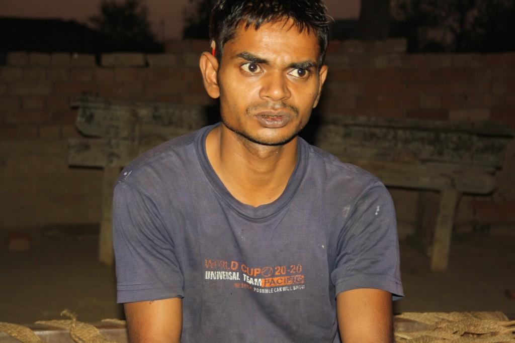 Nadeem, Chhatri (Bulandshahr)1