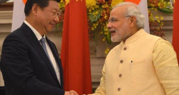 My friendship with Xi Jinping is 'plus one': PM Narendra Modi