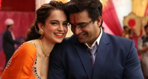 Cinemagoers, not just in India but across the world, have been queuing up to watch the performance of Kangana Ranaut in 'Tanu weds Manu Returns' (TWMR), a film that is entertaining, gripping and sans the conventional Bollywood hero.