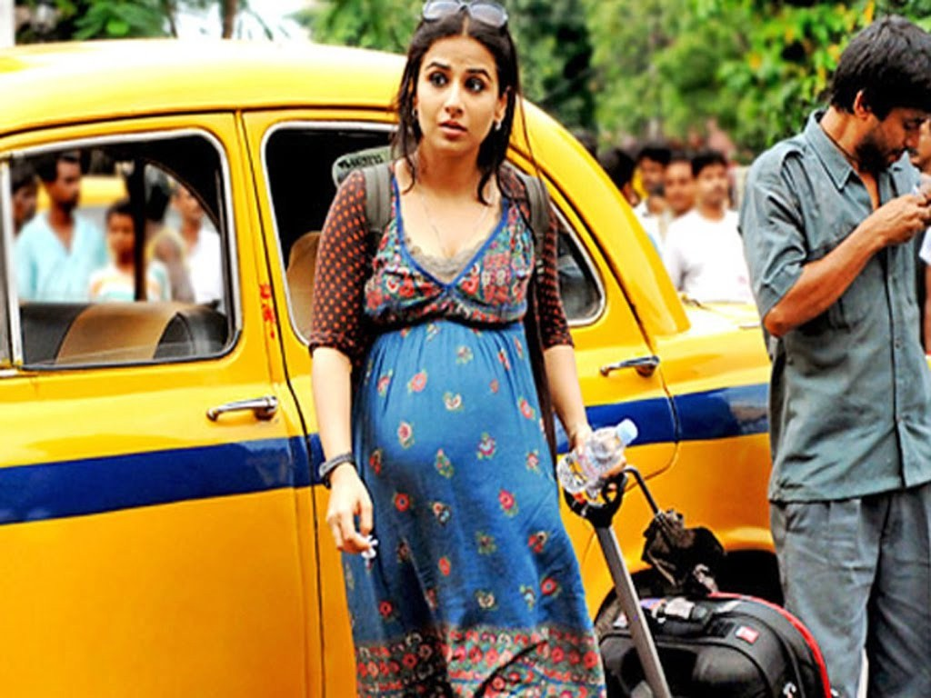Vidya Balan-starrer 'Kahaani' that grossed around Rs 75 crores in the first week not only got her critical praise but the box office success brought her at par with many male actors in the Hindi film industry.