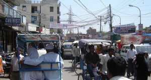 it is unacceptable to say that ghettoisation applies to Muslims or works on communal lines alone.| Photo: Twocircles.net