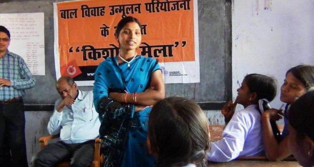 Priyanka Devi had won the panchayat elections hands down with the wholehearted backing of her husband and father-in-law, who helped her campaign and told her about the rules and workings of the system.