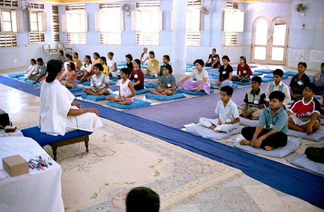 Vipassana international meditation centre hyderabad | Credits: Ixigo