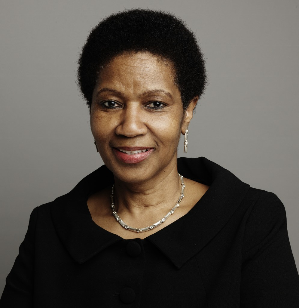 UN Women Executive Director, Phumzile Mlambo-Ngcuka, believes that with women players excelling in sports as much as men, they should be paid equally as well.