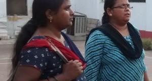 Kavita, founding editor of Khabar Lahariya| Credit: http://khabarlahariya.org/