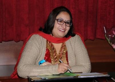 Dr Jeewan Jyoti Sidana-Principal and Owner Sidana Institutes of Education