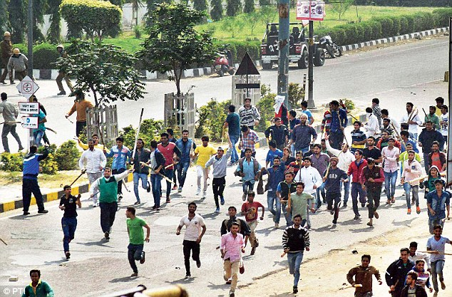 Why Jats are on a warpath in Haryana?