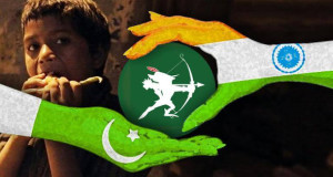 The Robin Hood Army is in India and also Pakistan. by The Robin Hood Army (Facebook)