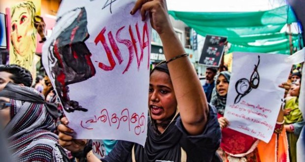 Justice for Jisha | Credit : sabrangindia.in
