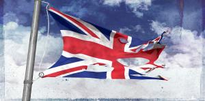 Britain and an uncertain future  Photo Credit: Union Jack via www.shutterstock.com