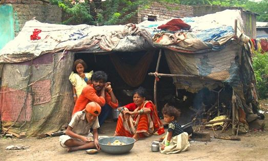 nomadic tribes in India| Credit: parameswararao thotakura